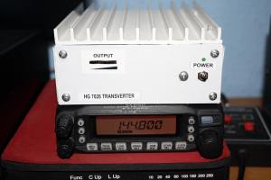 HG-7028 Four Metre Transverter